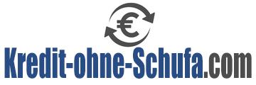 Kredit-ohne-Schufa.com Logo